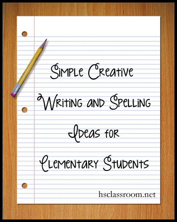 ideas creative writing These helpful creative writing prompts will make the words flow from your fingers and get you in the habit of being able to write when you want to.