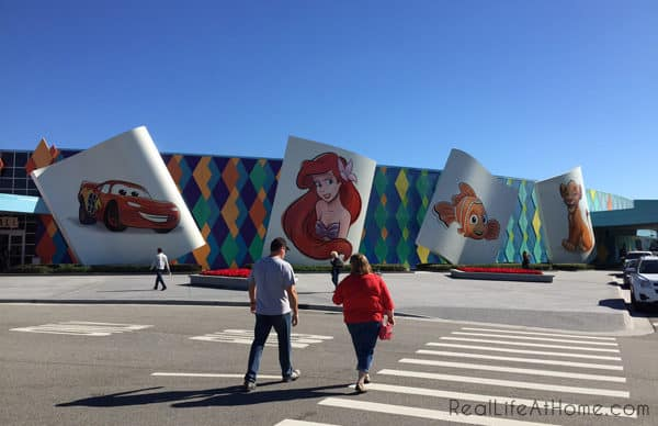Our Family's Review of Disney World's Art of Animation Resort | RealLifeAtHome.com