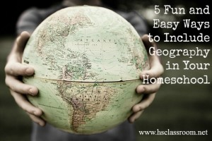 5 ways to add geography to your homeschool day and have fun doing it reallifeathome.com