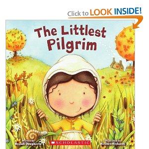 LittlePilgrim - Thanksgiving Books For Kindergarten