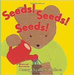 Seeds! Seeds! Seeds! (book)