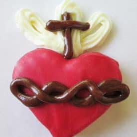 Sacred Heart Truffles