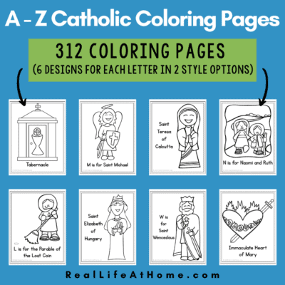 Catholic Printables Archives Real Life At Home